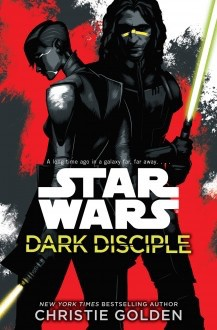 Sals Review: Dark Disciple