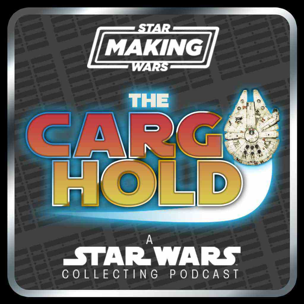 """The Cargo Hold"" Episode 8: Go Rogue Breakdown Part I"