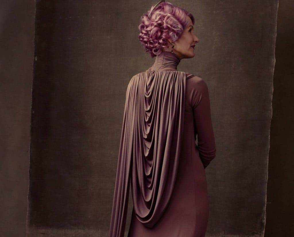 Vanity Fair Star Wars: The Last Jedi cover story confirms Holdo, DJ, the Bacta Suit, and more