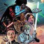 Creative Teams and Cover Art for Star Wars Adventures Revealed