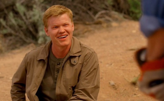 Jesse Plemons from 'Breaking Bad' up for Star Wars: Episode VII?