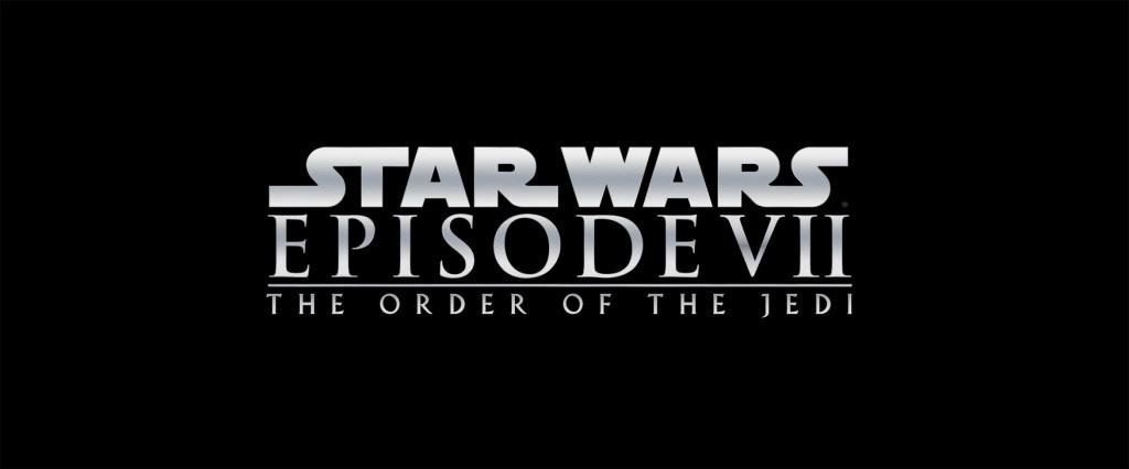 A Rumored Star Wars: Episode VII Title.