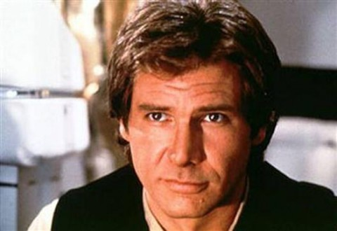 Harrison Ford sidelined for eight weeks?